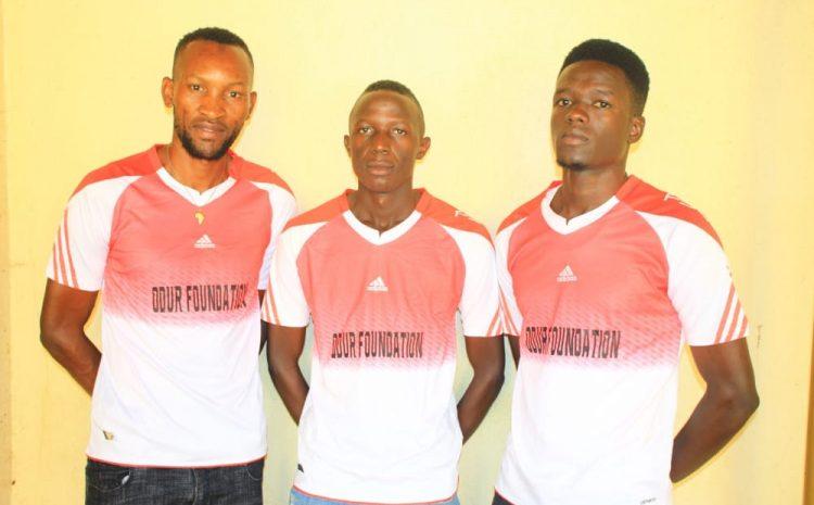 Done Deal: A Trio Joins Bugiri De School