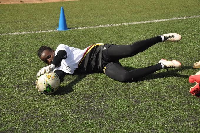 Star Profile: Karungi Vanessa Reveals Toughest Opponent As Narrates Her Football Journey