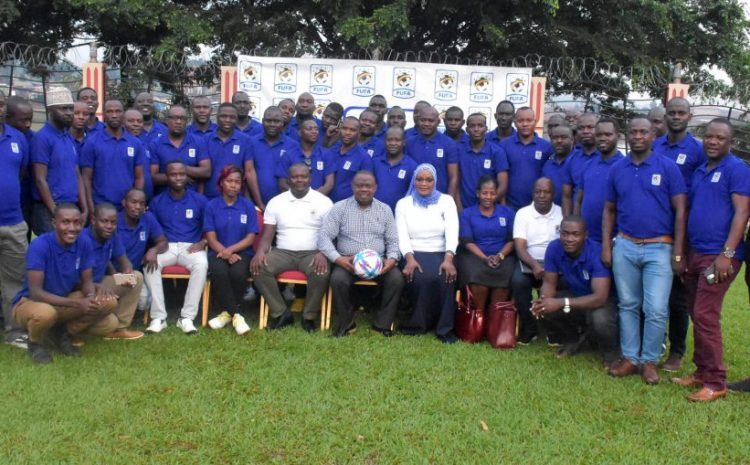 Registration of Participants for the Second FUFA Intermediary Workshop Closes This Week