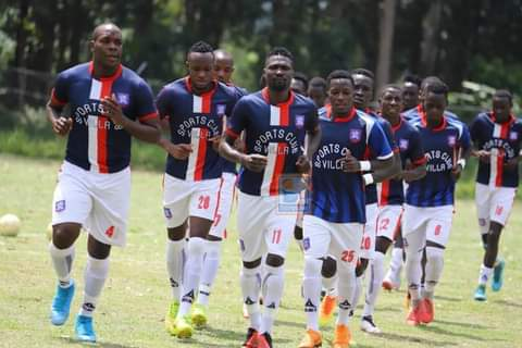 REJECTED: Wankulukuku Management Turns Down SC Villa's Request, Seeks Refugee at Bombo