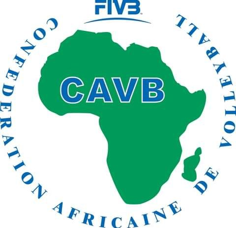 African Volleyball: CAVB Ushers in new Leadership.