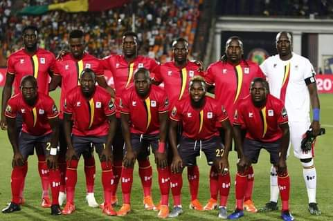 CAF Confirms Dates and Venues For Uganda, South Sudan AFCON Qualifiers Double Header