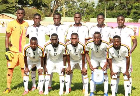 FUFA Registers two Under age Teams for AFCON Qualifiers