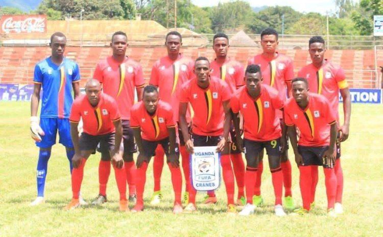 AFCON U-20 Qualifiers: Uganda Hippos Beat Kenya to Qualify for Final Tournament