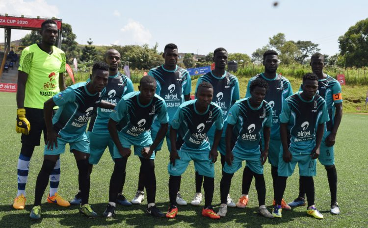 Masaza Cup 2020: Eragu, Muzanyi on Target as Holders Bulemeezi Storm Semifinals