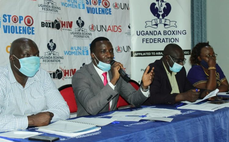 Boxing: UBF AGM Approves 22bn Shillings Budget, Targets To Host International Tournaments