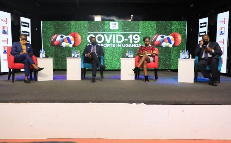COVID-19 Effect: Digitalising Sports Is A Way To Go, Industry Experts Reveal