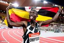 Joshua Cheptegei's 10,000m World Record Approved