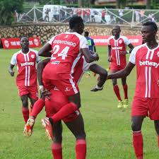 Express FC, SC Villa Meet in Another Ferocious Derby