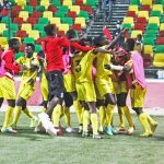 U20 AFCON: Uganda Hippos, Tunisia face off in the semi-final