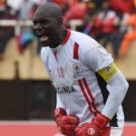 Onyango not ready to play for Cranes in World Cup qualifiers