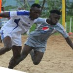 SLAU defeats Royal to retain top place on table as MUBs, Buganda Royal share spoils