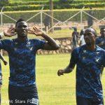 Samuel Ssekamate Kayongo's brace inspires Soltilo Bright Stars past Mbarara City
