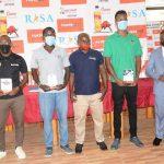 Fortebet Real Stars Awards: Eric Kambale, Thomas Opio, Aden Faisal win May awards